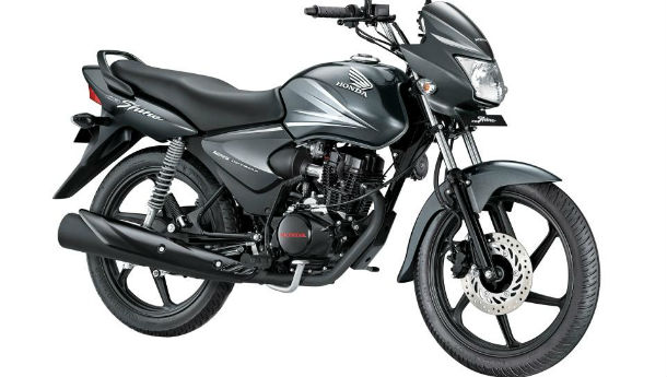 1336036415A5119 Honda launches the CB Shine refresh