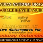 National Drag Championship Round 3, Coimbatore starts tomorrow: All the details