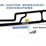 indiMotard organizing track days for Indian bikers on 21 and 22 April at Kari Motor Speedway