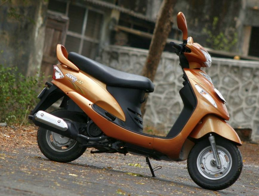 Auto Sales: Mahindra's Two Wheelers clocks 11,139 units in October 2012