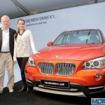 2013 BMW X1 facelift India launch at INR 27,90,000
