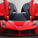 A Ferrari LaFerrari FXX in pipeline?