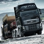 Volvo to launch new generation FH16 trucks in 2014