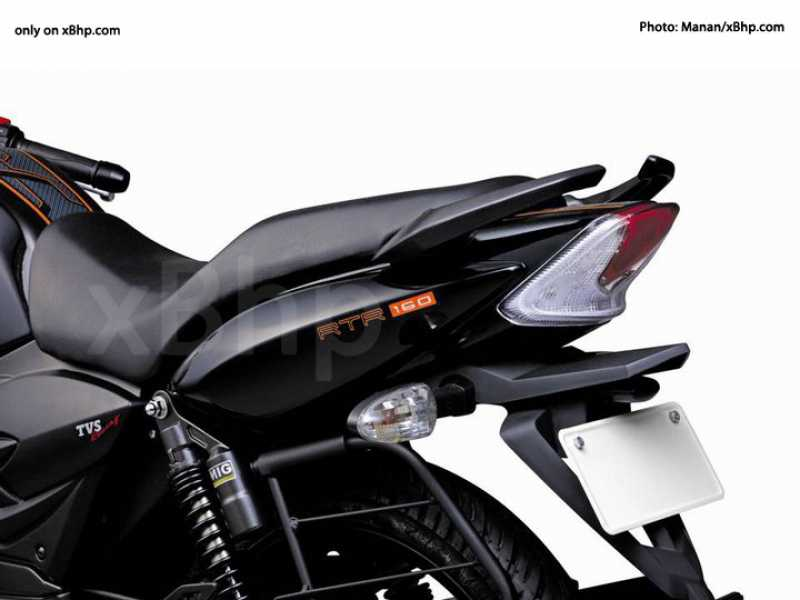 Apache Rtr 160 Wallpapers