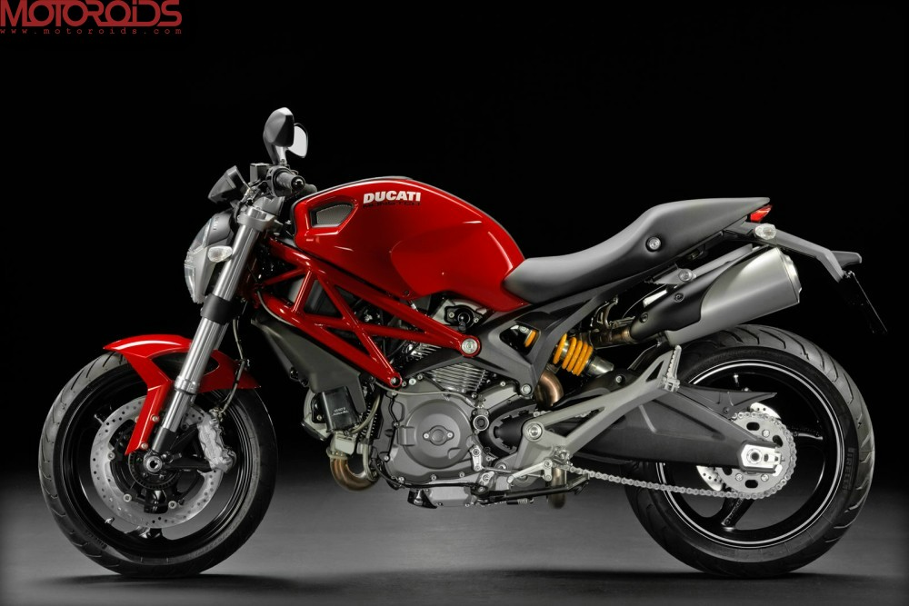 All About Ducati: Ducati Monster 795 arrives at Rs 6.99 lakh