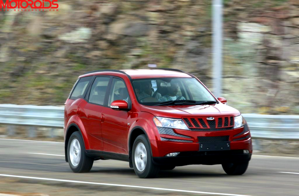 Official Mahindra S Registers Bookings In Days