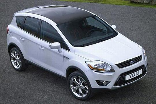 & Leaked: Fordu0027s plan to launch the Ecosport Mini SUV in India markmcfarlin.com