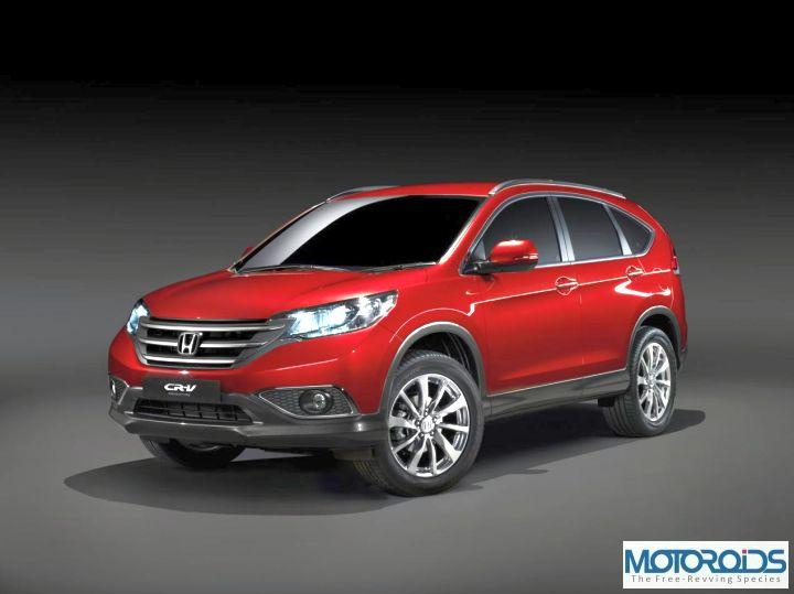 Honda-CR-V-For-Europe-1
