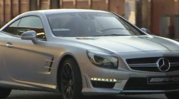 SL63-AMG