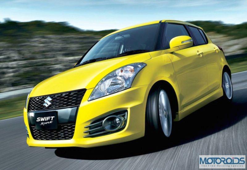 Suzuki-Swift-Sport-Australia-5