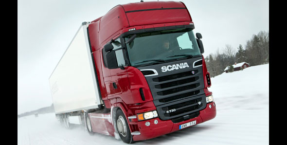 scania Scania to set up a manufacturing facility in India