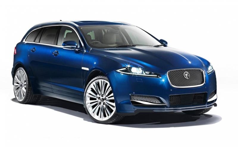 JaguarSUV