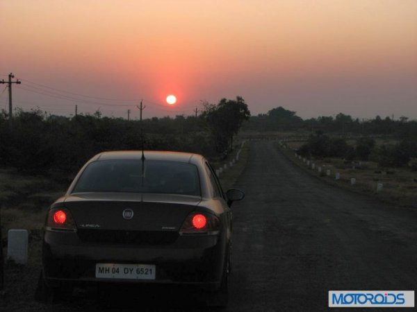 Reader Review: Hrishikesh Writes About His Linea 1.3 Diesel