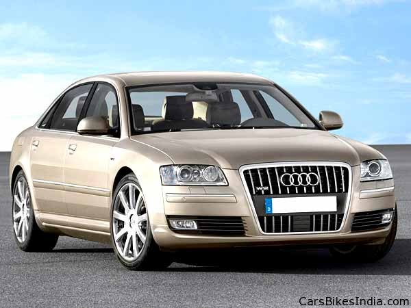 Audi Cars In India Come With A Special Horn Motoroids - Audi car in india