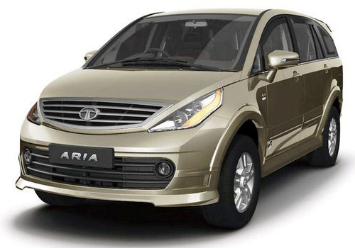 tata aria Tata cars become dearer by up to INR 35000