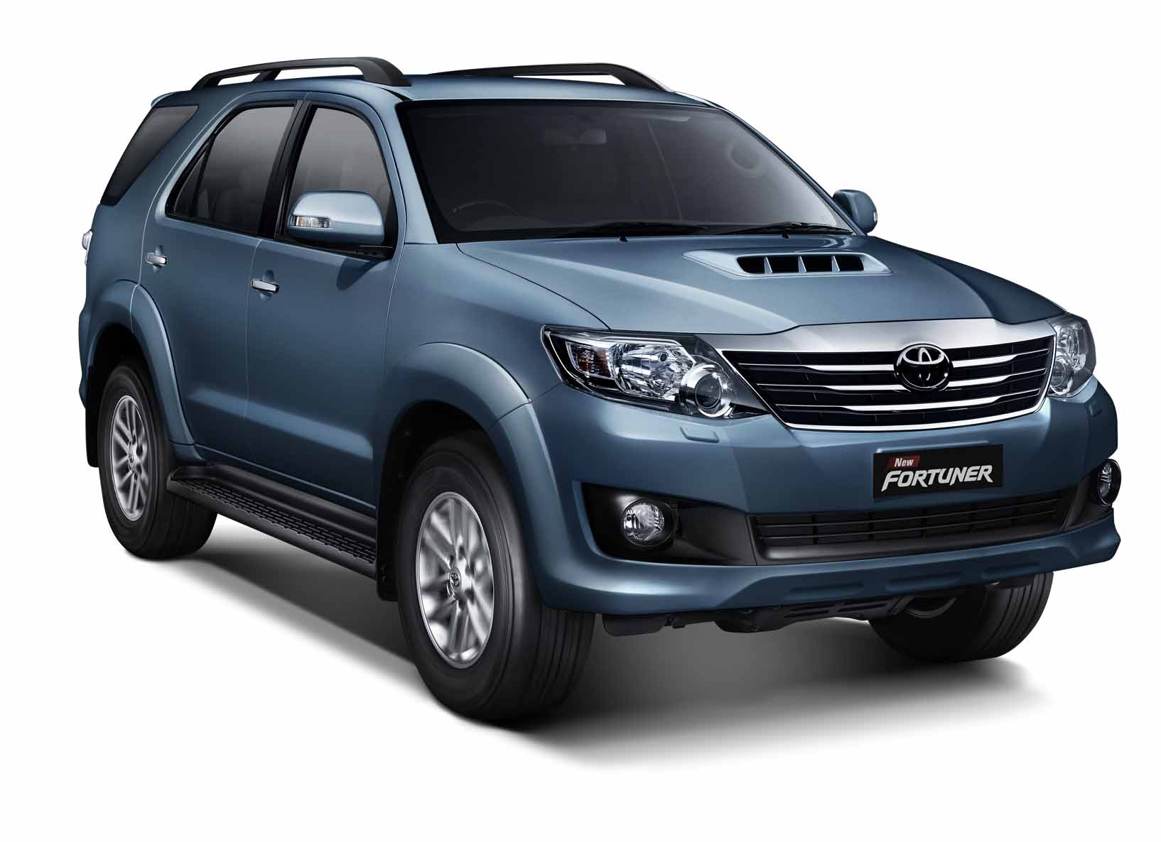 New Toyota Fortuner Toyotas International Multi purpose Vehicle (IMV) sales crosses record 5 million units