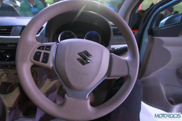 Maruti Suzuki Ertiga