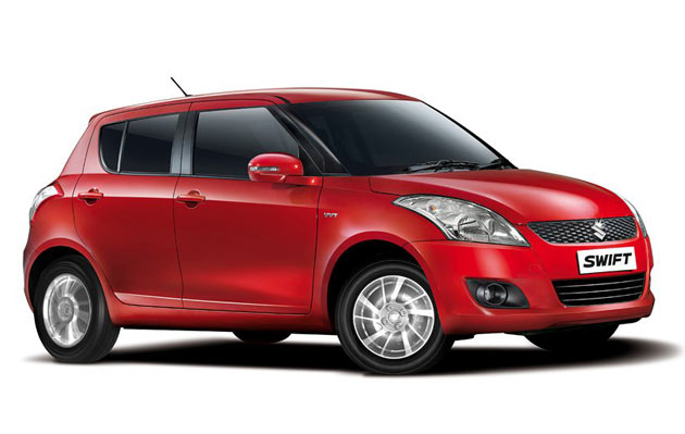 Maruti Suzuki Swift overtakes younger sibling Alto to become the best selling car in India