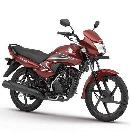 Honda launches Dream Yuga 110 @ INR 44642