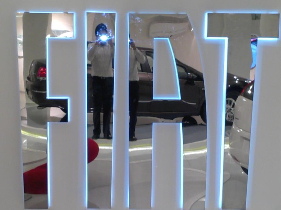 Fiat to launch Fiat Caffe in Pune on 18th!