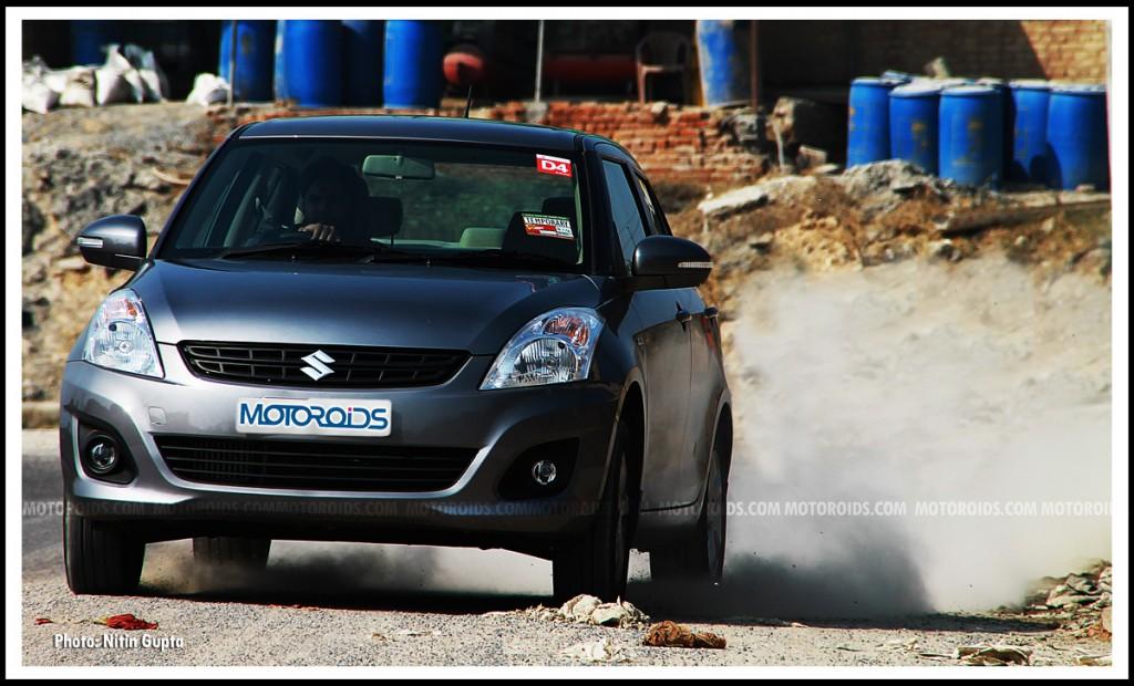 Maruti Suzuki Swift Dzire becomes dearer by INR 12000