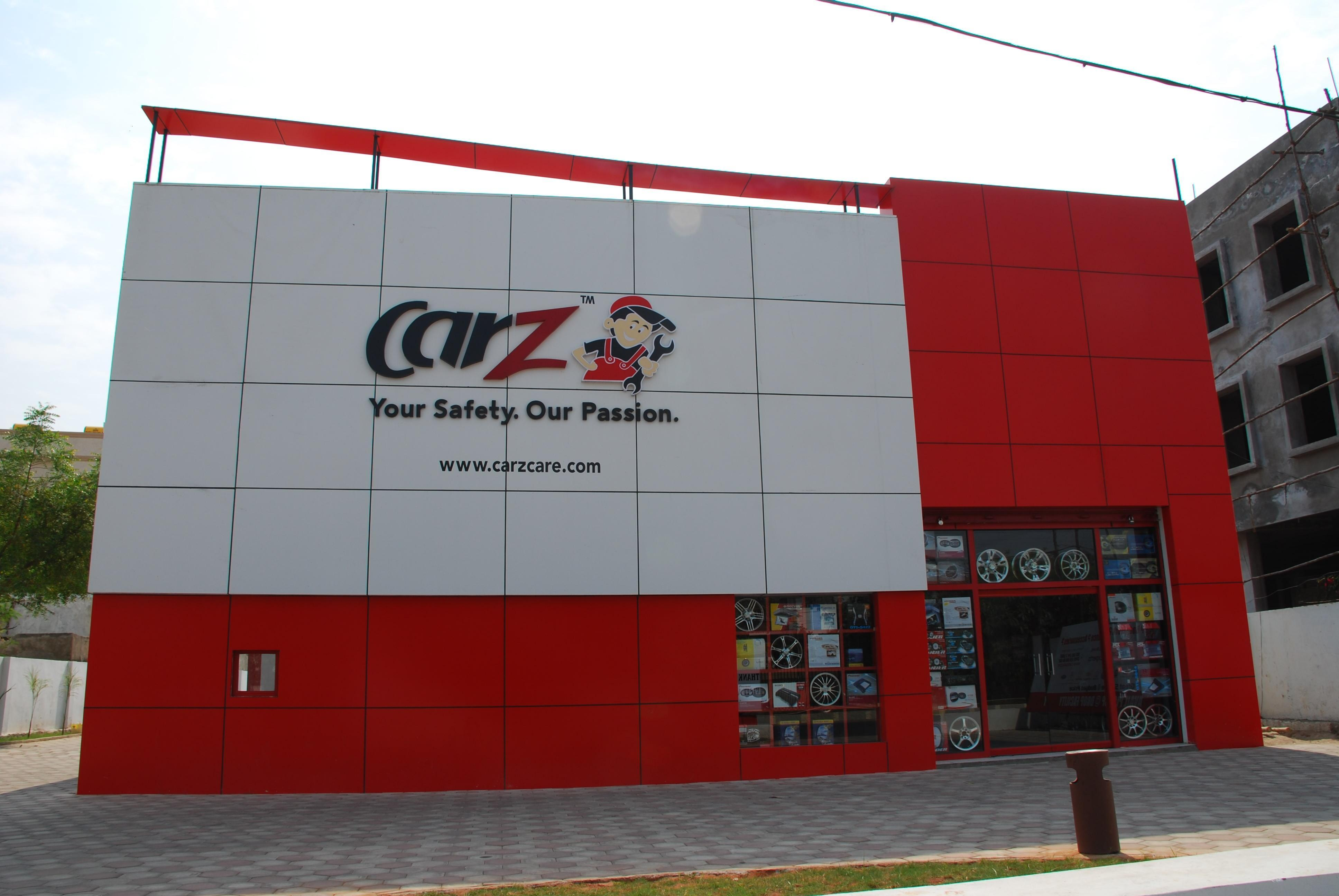 CarZ Opens Nine New Outlets Across Andhra Pradesh