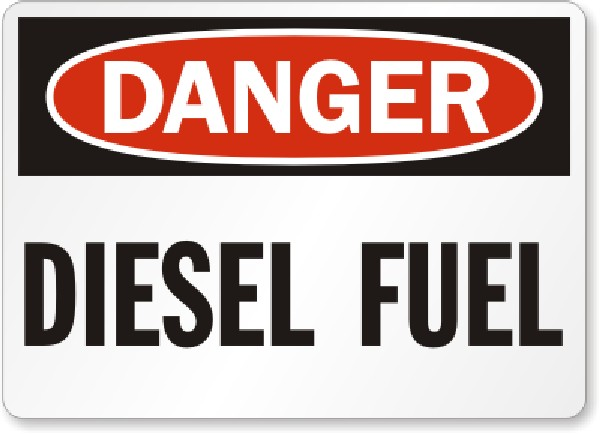Manufacturers to increase the price of diesel cars