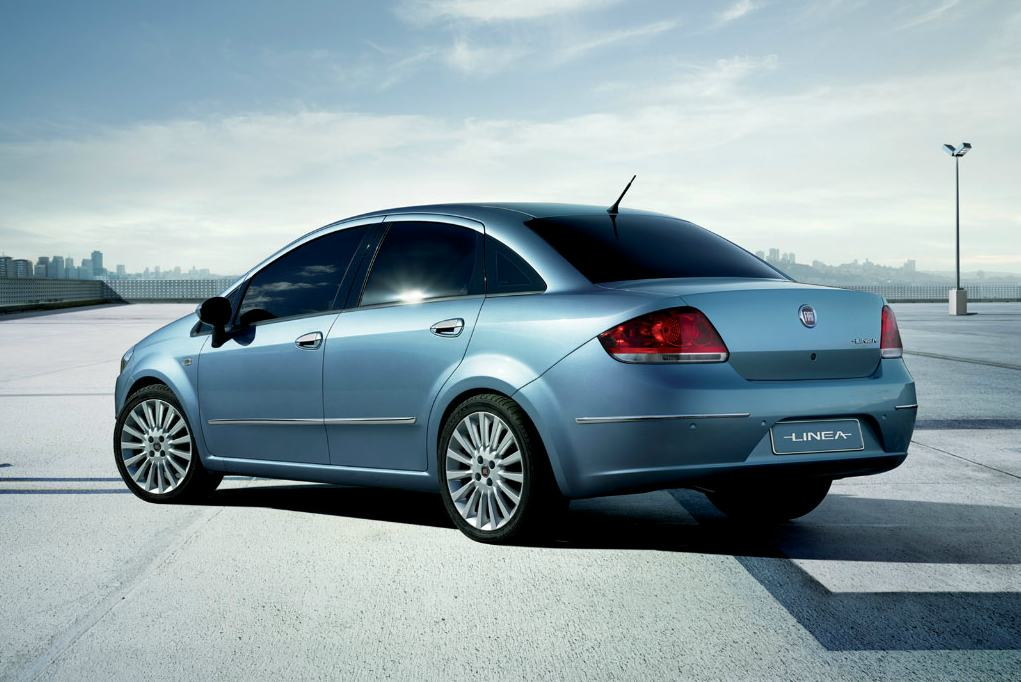 Fiat Linea2 New Fiat owned company to manage sales and distribution of its cars in India