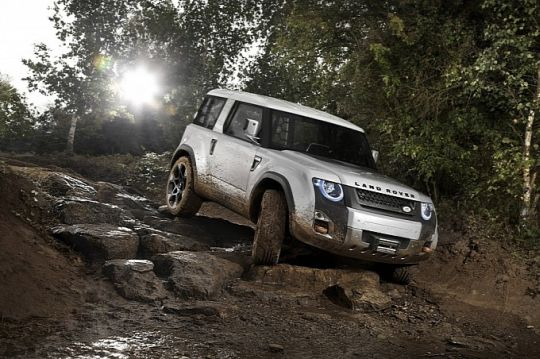 JLR might set up a manufacturing facility in India