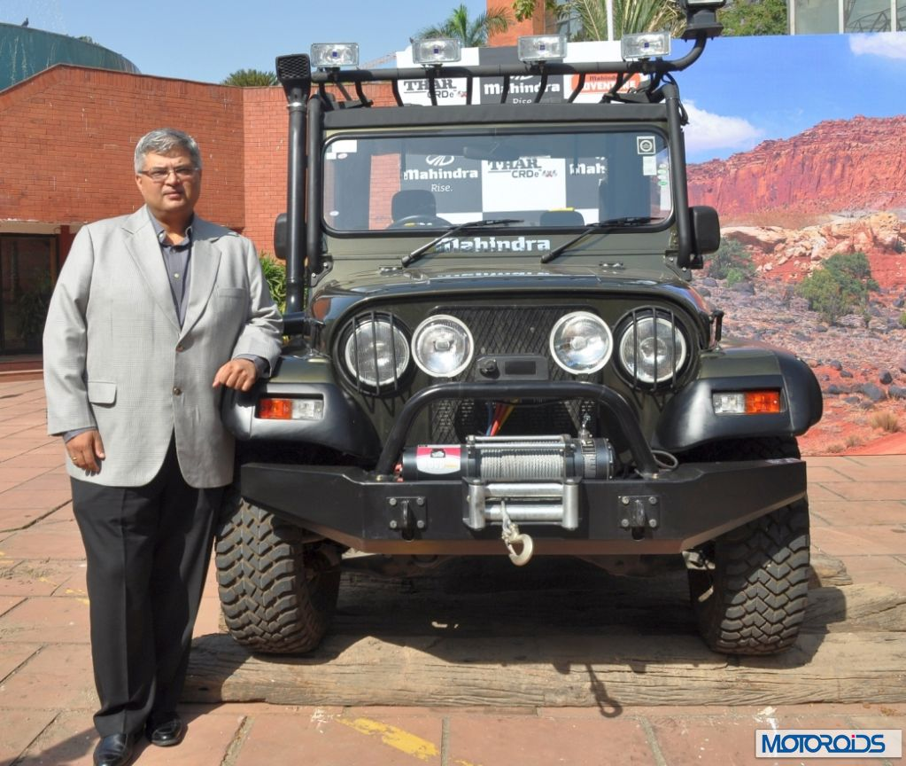 May 15, 2012-Mahindra-Adventure-Thar-AC2.JPG