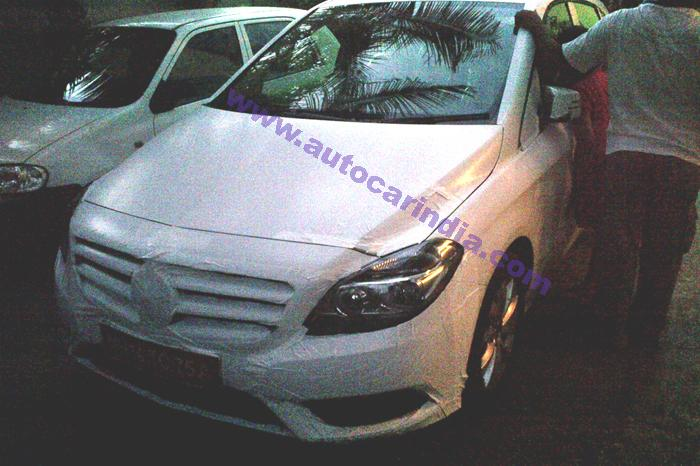 Mercedes-B-Class-hatchback-India