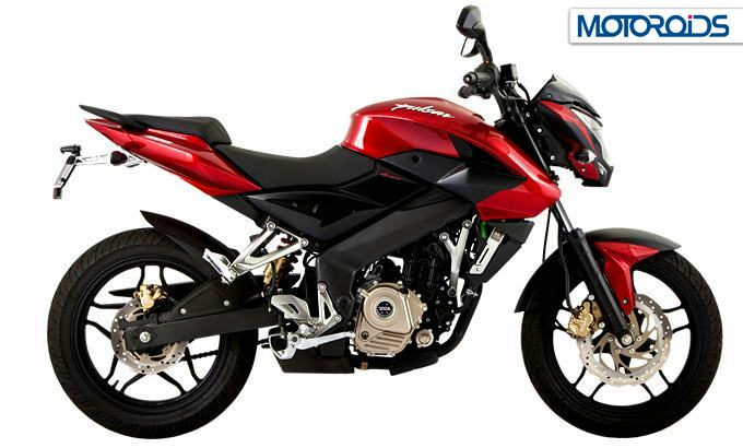 Pulsar 200NS2 Pulsar 200NS launch in a week, Bajaj to ramp up production slowly