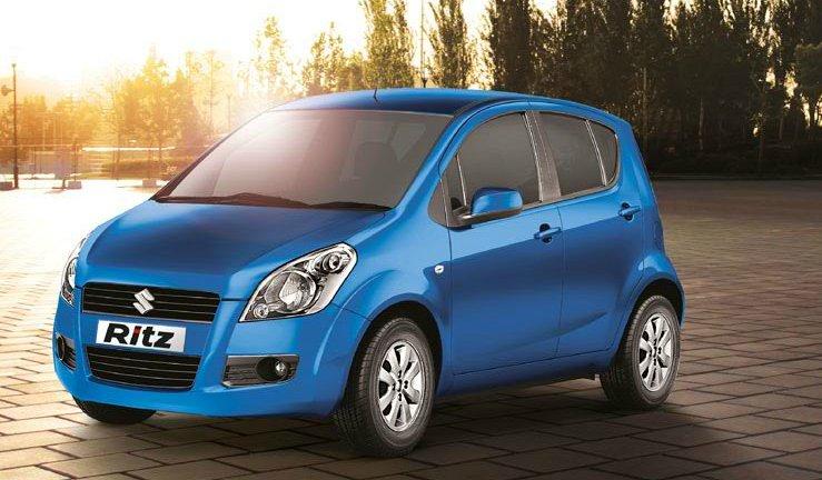 Maruti Suzuki Ritz sales cross the 2 lakh units mark
