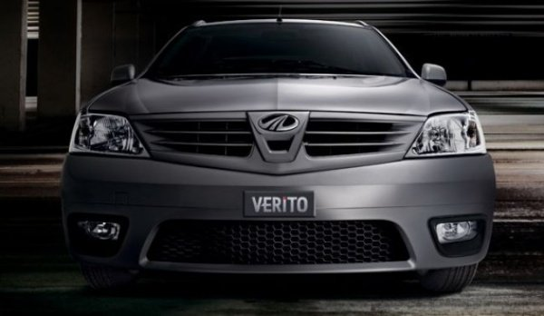 INCOMING: M&M Verito hatchback to be launched in September