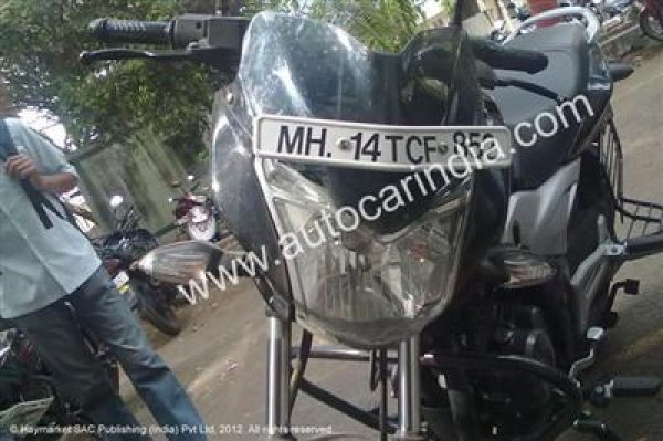 Next gen Bajaj Discover and not the Pulsar 200NS to be launched on 14th