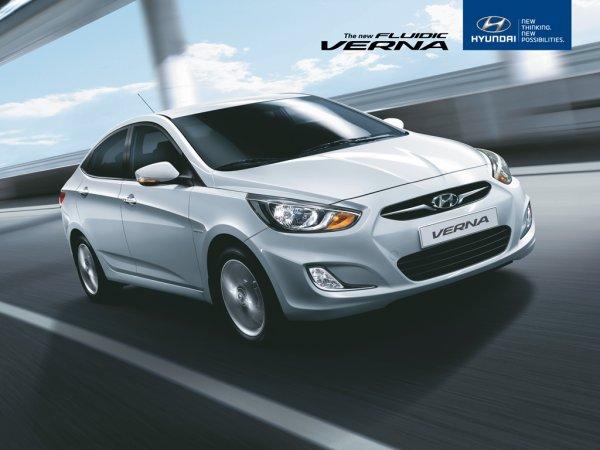 Hyundai to soon introduce cheaper Verna diesel automatic