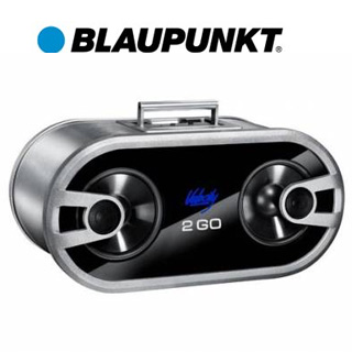 blaupunkt velocity2go Blaupunkt sets up India subsidiary