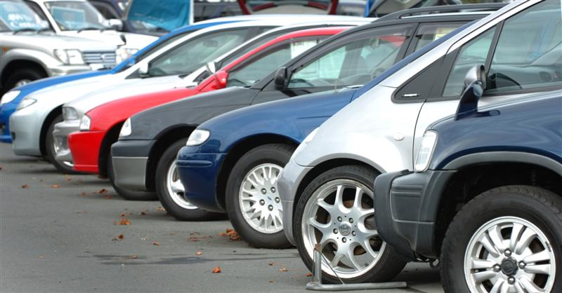 Car Sales having slowest growth rate in last 10 months