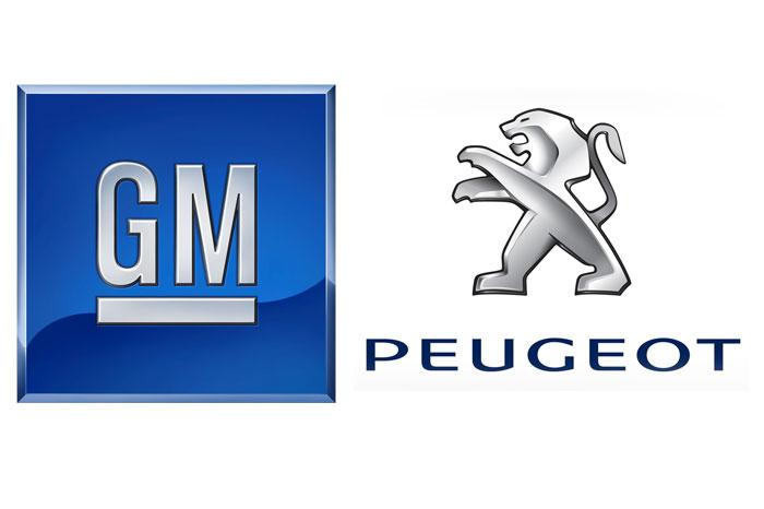 GM not to share its Indian manufacturing plant with Peugeot. Relationship confined to European markets