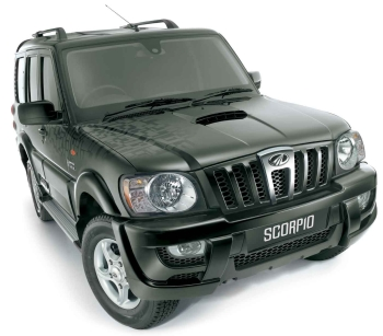 All new Mahindra Scorpio (code name: W105) to arrive in 2014
