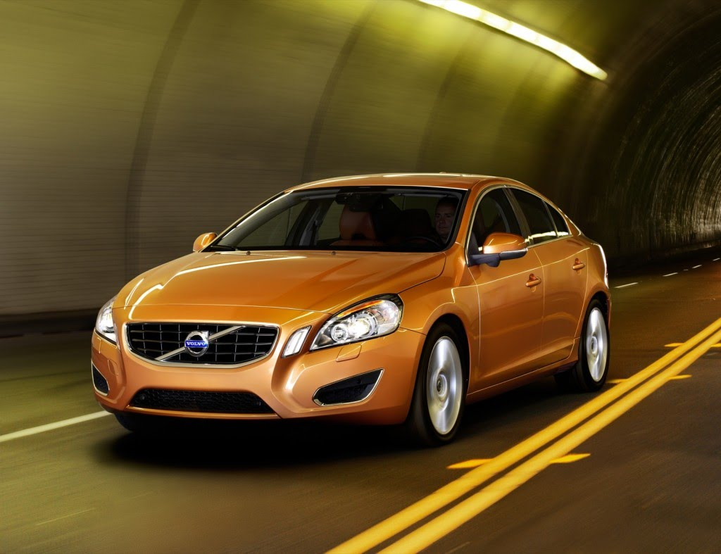 Volvo to launch long wheelbase S60 in Chinese market by 2012 end