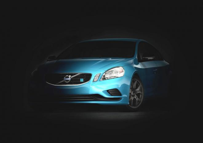 1373816792737843457 VIDEO: Volvo S60 Polestar  teaser