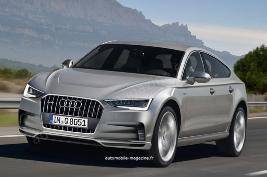 Audi Q8 rendering Audi Q8 to debut in 2014. Q6, Q4 & Q2 also on cards