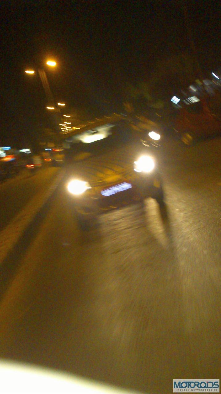 SPIED: Chevrolet Enjoy caught testing in Vododara