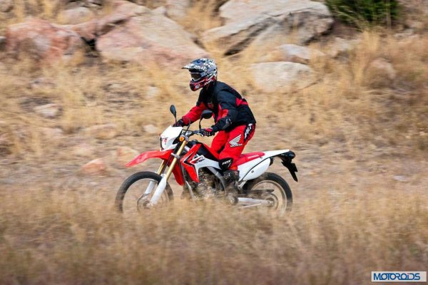 Honda CRF250L launched in Japan. Fair possibility of Indian launch