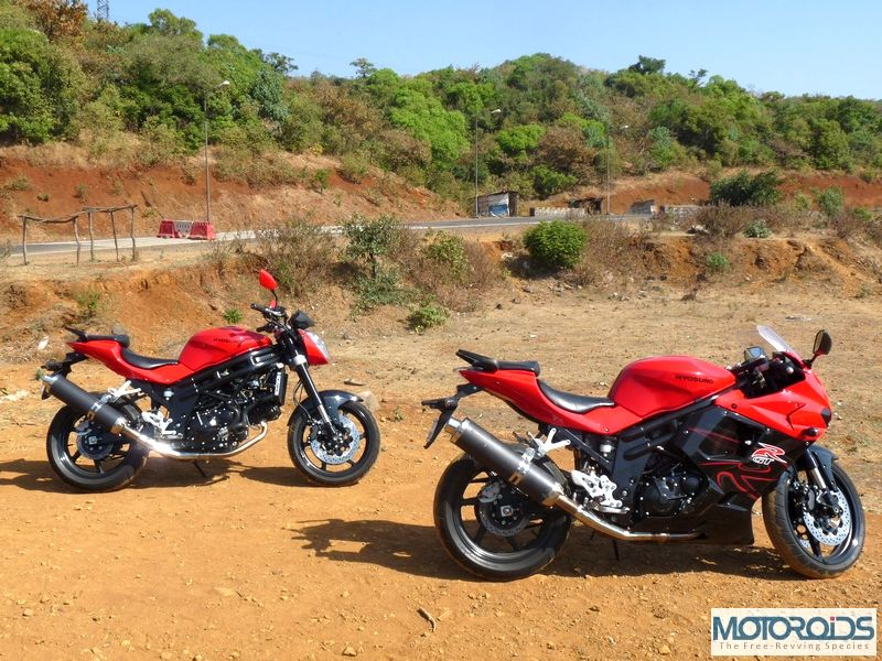 Garware and Hyosung split up. DSK is the new Indian partner
