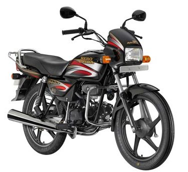 New Hero Honda Splendor Hero to do away with Honda name from its products by September