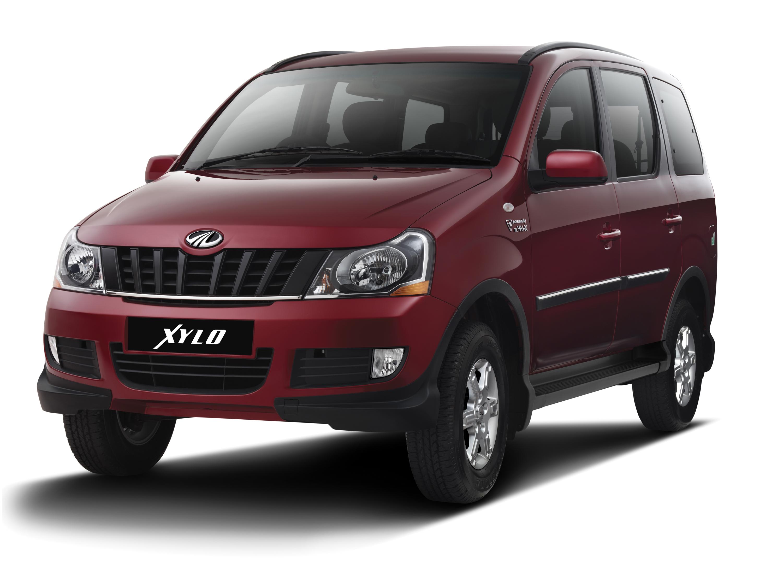 Mahindra Xylo registers milestone of 1 lakh plus vehicles on Indian roads