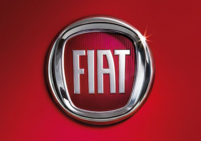 fiat logo Fiat to shut down its Turin headquarter for eight days