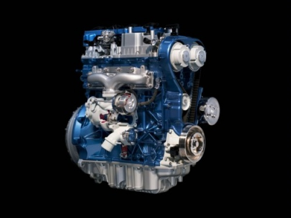 Ford EcoBoost is 2012 International Engine of the year